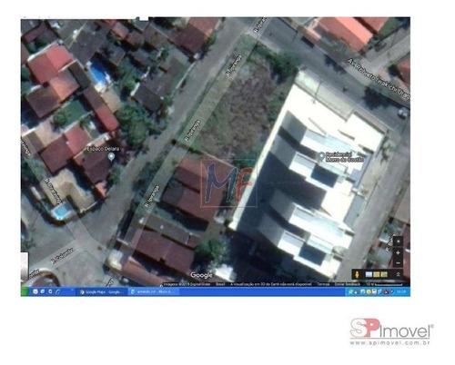 Imagem 1 de 1 de Ref: 11.023 Ótimo Terreno Com 2.500 M² Ideal Para  Construção De 2 Ou Três Torres De Apartamentos  Bairro Praia Do Sonho. Estuda Proposta. - 11023