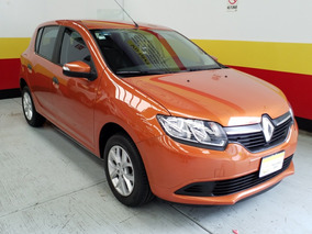 Renault Sandero 1.6 Expression At 2017