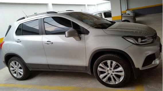 Chevrolet Tracker Ltz Awd 4x4 Premier 2018 Full Equipo
