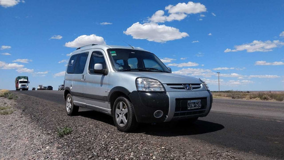 Peugeot Partner Patagónica 1.6 Hdi Vtc Plus 2010