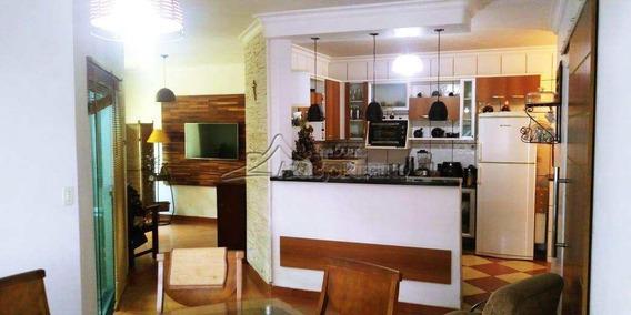 Casa Com 3 Dormitórios E 1 Suíte A Venda Na Santa Izabel - V60060