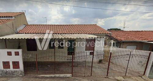 Casa À Venda Em Vila Miguel Vicente Cury - Ca285992