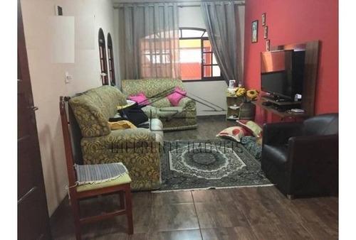 Casa Assobradada - 2 Dorm - 1suite - 1 Vaga - 80m² - Parque Boturussu !