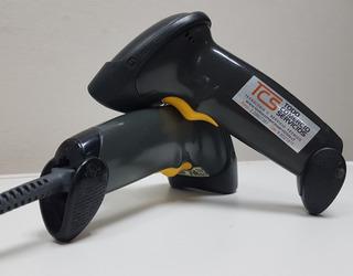 Scanner Ncr Motorola Ls 2208