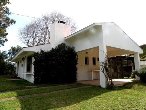 Casa En Venta De 2 Dormitorios En Rincón Del Indio