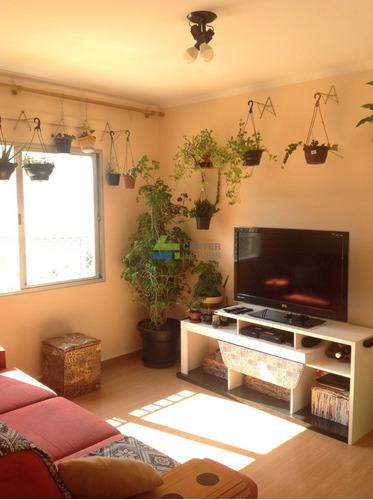 Imagem 1 de 15 de Apartamento - Vila Nair - Ref: 14035 - V-872032
