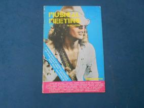 Revista - Musical Meeting Magazine Nº 13