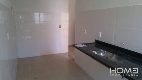 Imagem 1 de 11 de Casa Com 2 Dormitórios À Venda, 70 M² Por R$ 160.000,00 - Tribobó - São Gonçalo/rj - Ca0775