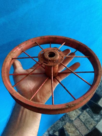 Roda Antiga Brinquedos Bandeirante