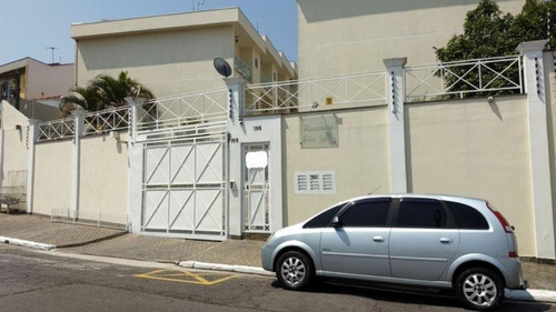Imagem 1 de 15 de Sobrado Para Venda Por R$640.000,00 Com 135m², 3 Dormitórios, 1 Suite E 3 Vagas - Chácara Seis De Outubro, São Paulo / Sp - Bdi35654