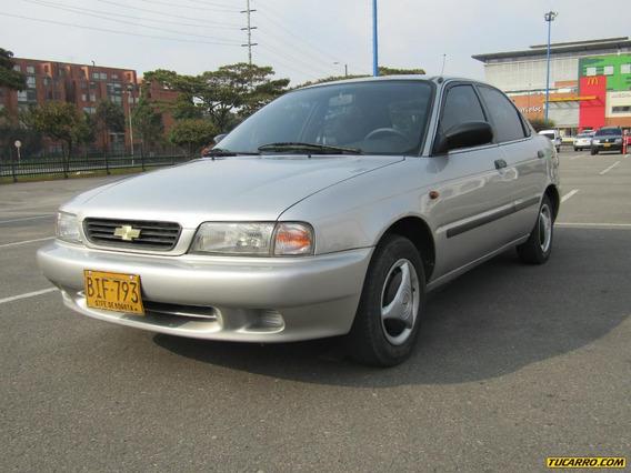 Chevrolet Esteem Japones 1300