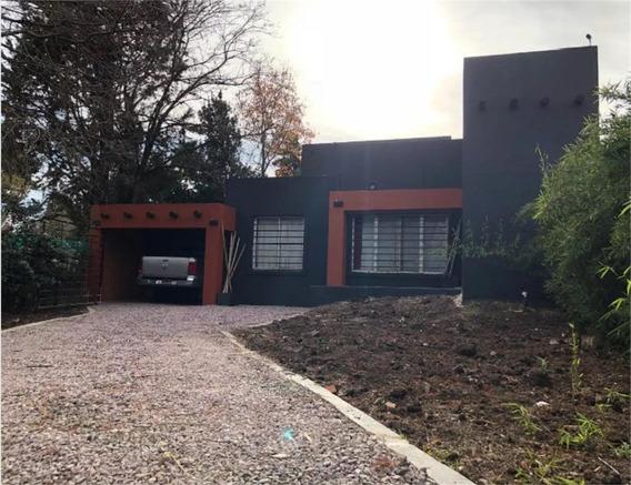 Venta - Casa - Parque Leloir - Ituzaingo- U$s 300.000.-