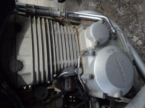 Motor Twister 250