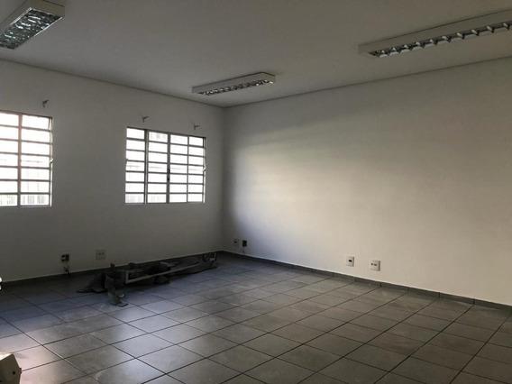Sobrado Para Alugar, 300 M² Por R$ 13.000/mês - Vila Mariana - São Paulo/sp - So0050