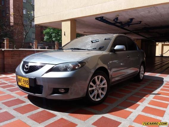 Mazda 3 Se.