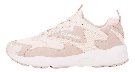 Zapatillas Topper Terrano Ii 0095