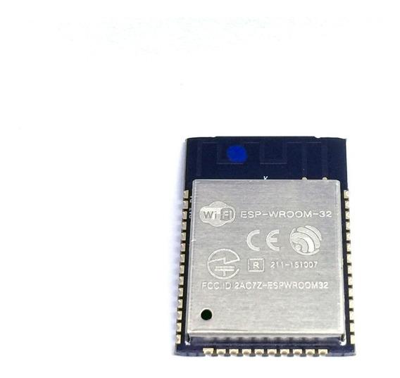 15 X Esp32 Módulo Wifi E Bluetooth Esp-wroom-32