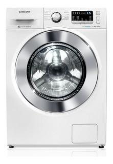 Lava E Seca Samsung 11kg Wd11m Branco 220v