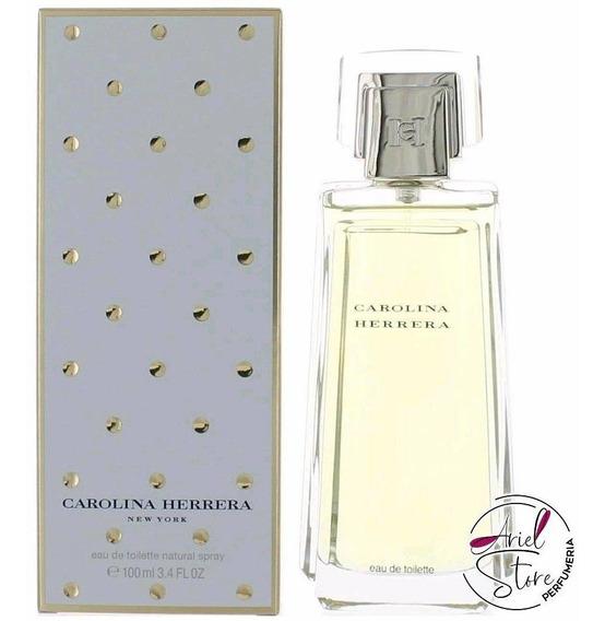 Perfume Carolina Herrera Carolina Herrera Clasico 100 Ml