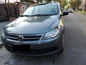 Volkswagen Voyage 1.6 Comfortline 101cv