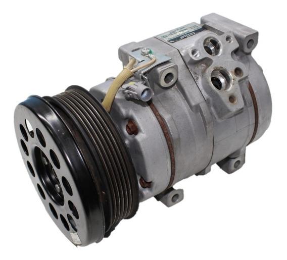 Compressor Ar Condicionado Corolla 1.8 2009...13 - Recon