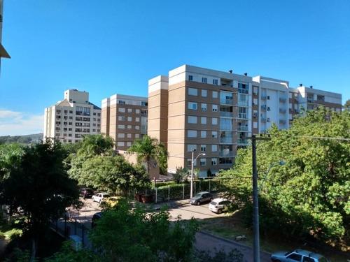 Imagem 1 de 24 de Apartamento Com 3 Dormitórios À Venda, 72 M² Por R$ 440.000,00 - Jardim Itu Sabará - Porto Alegre/rs - Ap0861