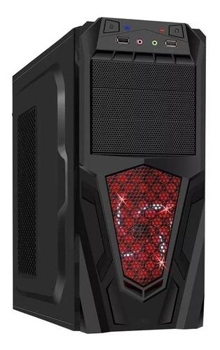 Imagen 1 de 4 de Computadora Cpu I5 8gb Ram 500gb Wifi Nueva Factura Fiscal