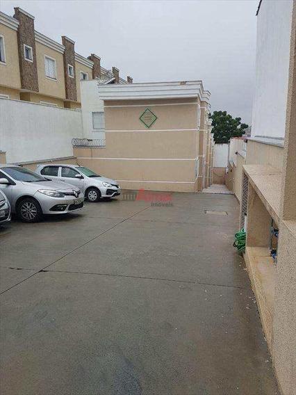 Sobrado De Condomínio Com 2 Dorms, Cidade Patriarca, São Paulo - R$ 297 Mil, Cod: 6330 - V6330