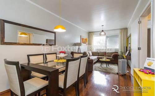 Imagem 1 de 24 de Apartamento, 2 Dormitórios, 79 M², Petrópolis - 188786