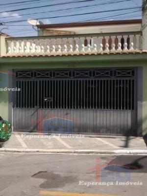 Imagem 1 de 15 de Ref.: 3051 - Sobrados Em Osasco Para Venda - V3051