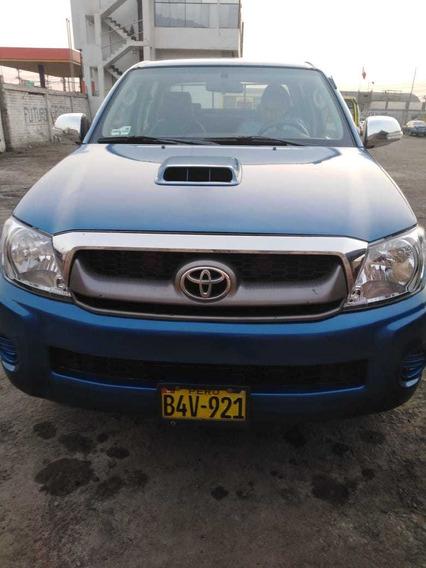 Toyota Hilux Mecanica 4x4