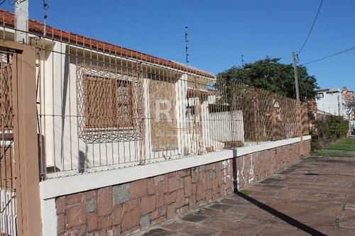 Casa Em Cristal Com 4 Dormitórios - Lu268667