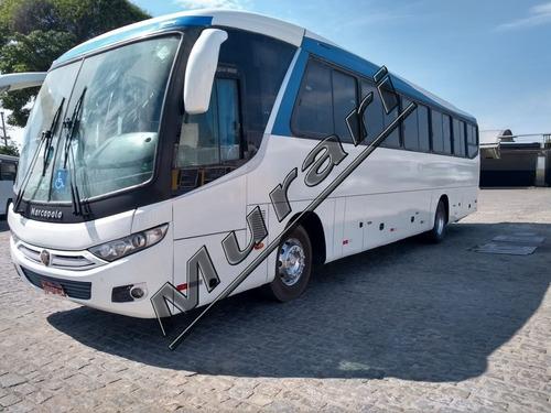 Imagem 1 de 8 de Viaggio 900 G7 Mb Of-1722 Dianteiro 2011  C/ar  Dt-ref 706