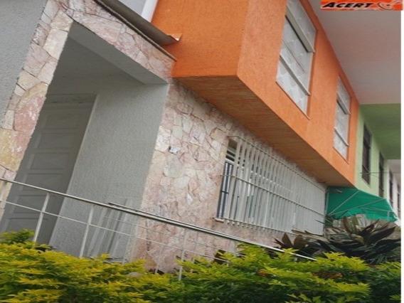 Venda Sobrado Sao Paulo Sp - 13772