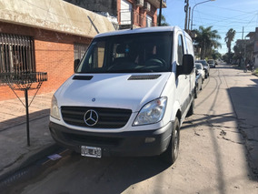 Mercedes Benz Sprinter 2.1 411 Street 116cv 3250 V1 Tn Aa