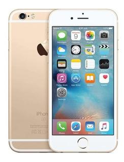 Apple iPhone 6 16gb Para Retirada De Peças