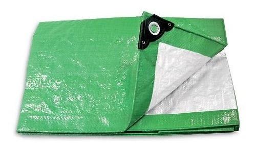 Lona Verde 4 X 5 Mt Pretul 23750