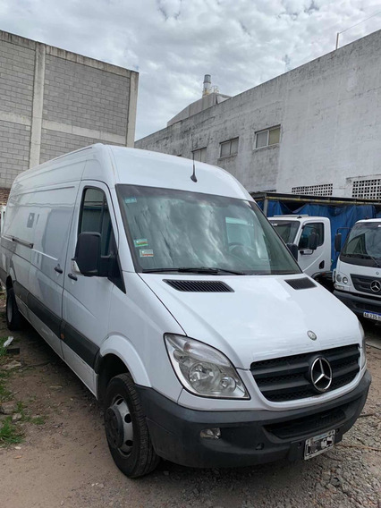 Mercedes Benz Sprinter 515 Furgon