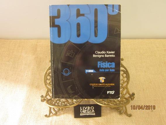 Livro 360º Física Aula Por Aula Volume 1