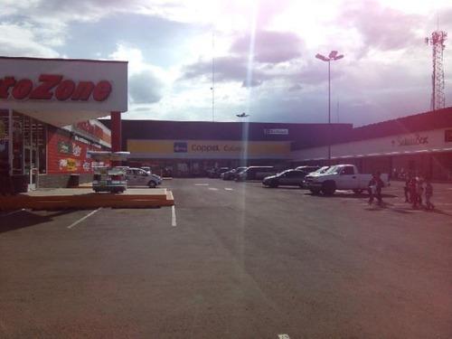 Local Comercial En Renta Fracc Las Aguilas I