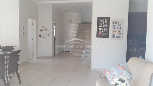 Imagem 1 de 20 de Casa À Venda Em Loteamento Caminhos De San Conrado - Ca013720