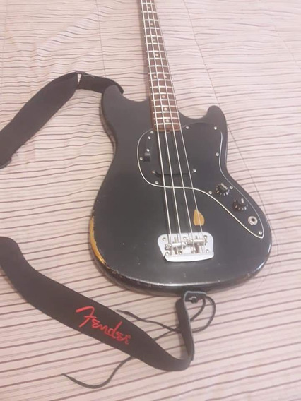 Vendo Bajo Fender Usa 1978