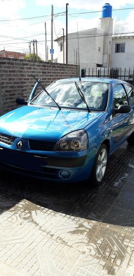Renault Clio 1.2 Authentique 2003