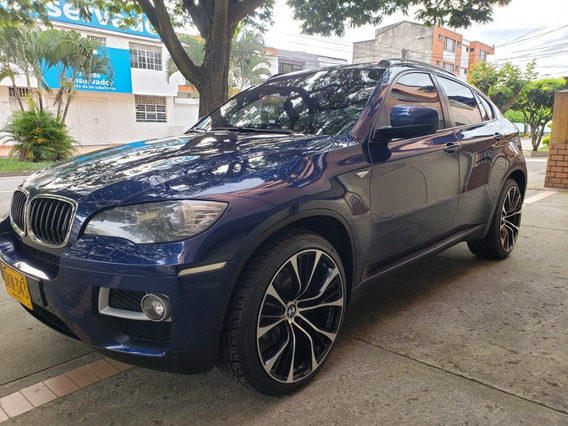 Bmw X6 Xdrive35l Blindado 2