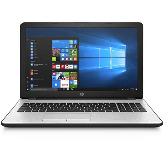 Laptop Hp 15-bs031wm 15.6 Ci3 1tb Ram 4gb Plata Nueva Blueto