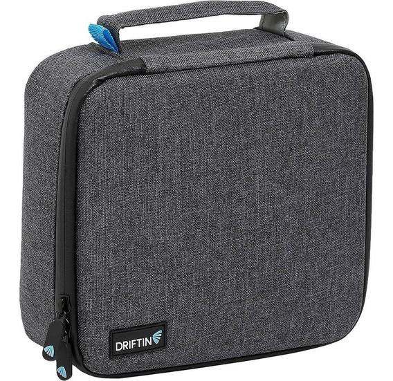 Estojo Case Gopro Soft Case Driftin Bolsa Maleta Go Pro