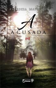 Livro - A Acusada
