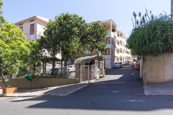 Apartamento Em Rio Branco Com 2 Dormitórios - Sc11047