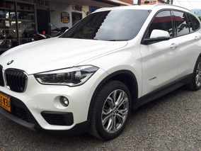 Bmw X1 Sdrive 18d At 2000