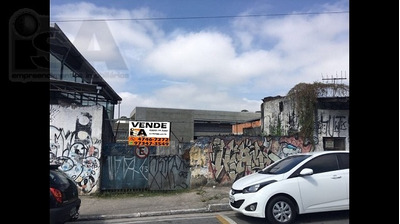 Terreno Para Venda, 0.0 M2, Vila Andeyara - Ferraz De Vasconcelos - 2221